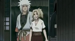 I'm sorry Tsunade, there was just no saving the dog...we tried everything, but the trama it faced was just to much for its little heart..oh and your brother's dead