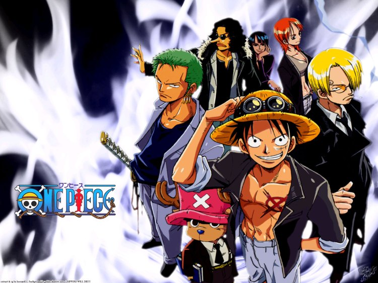 Wallpaper Of One Piece Wallpaper Of One Piece Wallpaper Of One Piece