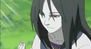 Snakes do to Orochimaru, what sugar does to people everywhere...MAKE THEM INSANE!!