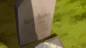 We'll miss you Hughes! T.T
