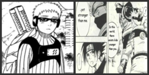 Nani? No ways! I thought Kakashi was high when he said that! -_-