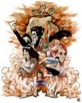 One_Piece___Ultimate_by_Nesskain