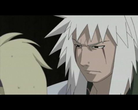 A lot of dots are conected in these moments, even going as far as the death of Tsunade's brother.