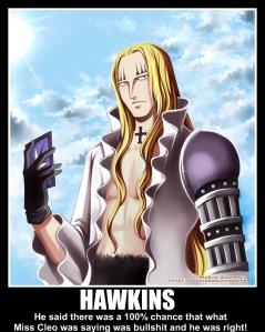 Hawkins Poster