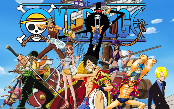 hunter x hunter wallpaper. -One Piece Spoiler Below-