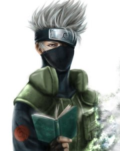 Kakashi_Session_by_spirapride