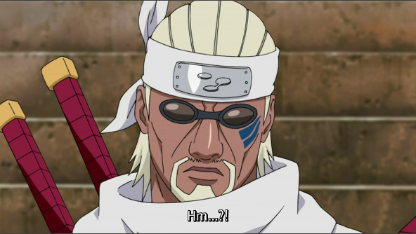 Killer Bee. XD