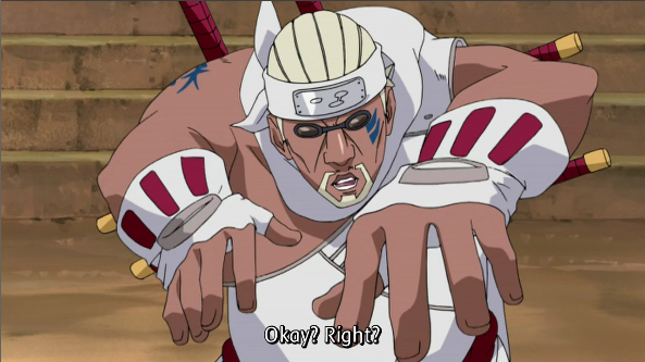 "Captain Pickles: Killer Bee: ""Yea, yea, check it, yo I'm a little teapot,"