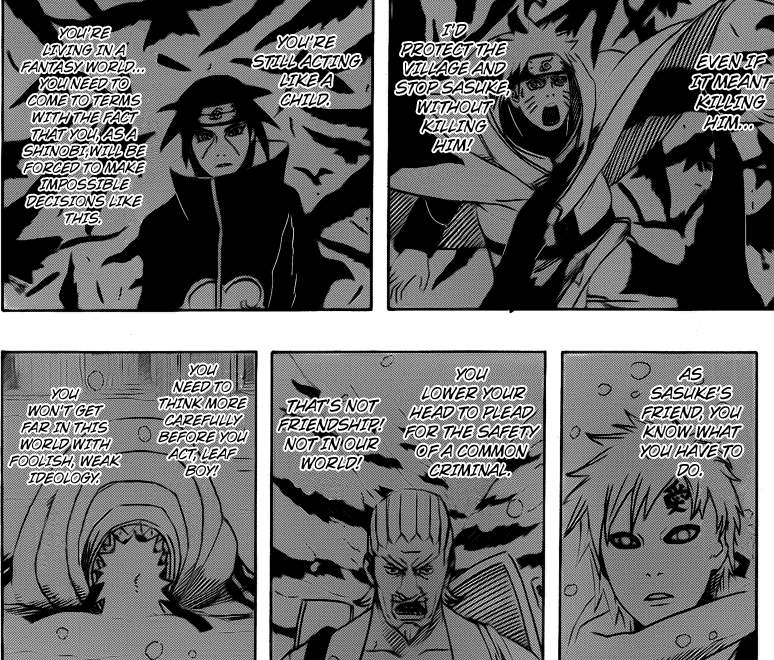 naruto sage mode kyuubi. the Kyuubi#39;s cramped