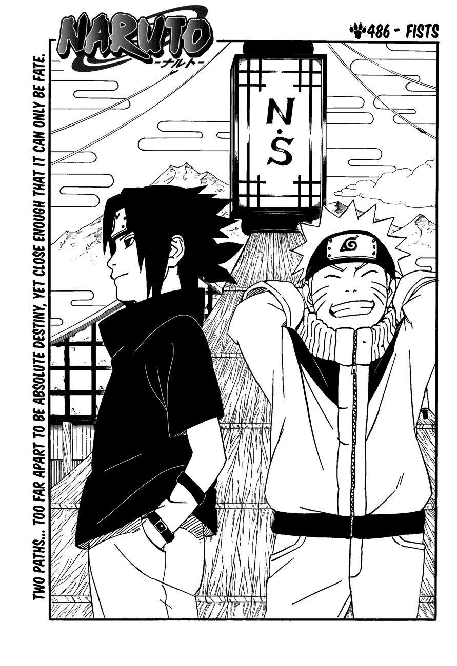 The Anti NaruSaku FC 012