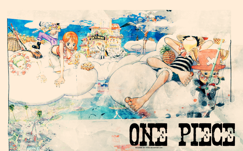 shanks one piece wallpaper. -One Piece 584 Breakdown Below