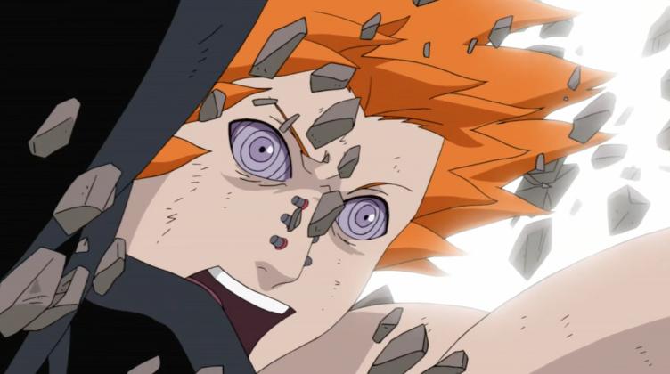 Naruto shippuden omake 169