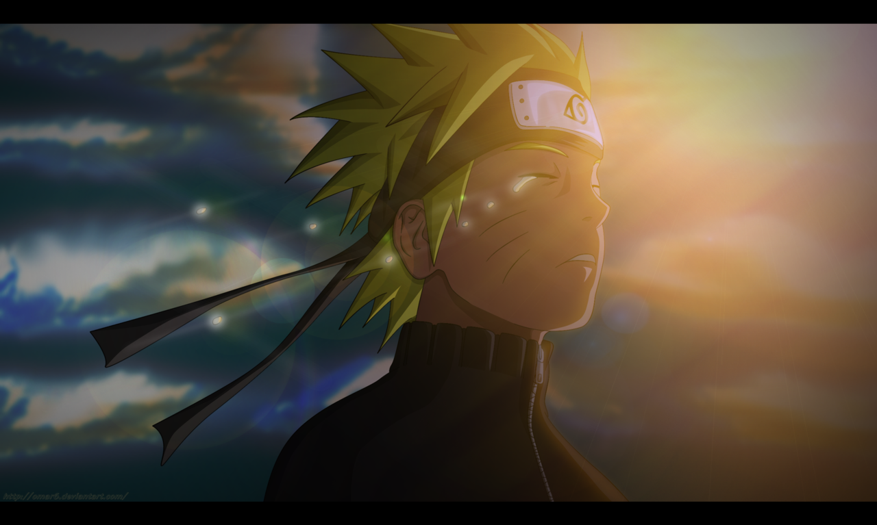 Download Wallpaper Home Screen Naruto - naruto_crying____by_omar6-d38tuzs  Gallery_633391.png