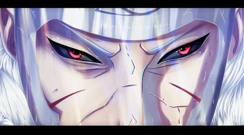 Thank you for being epic Tobirama. You've finally justified Eugen using you as his avatar. (Artwork by Lord-Nadjib)