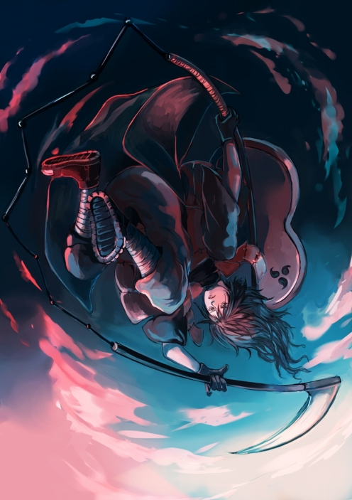 Uchiha Madara: A great villain, or just another ripple in the pond?