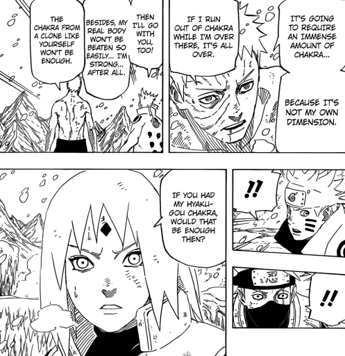 Sakura offering to be useful? NEVAH!